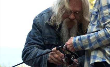 Watch Alaskan Bush People Online: Season 7 Episode 1