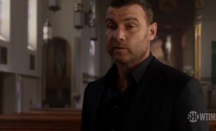 Ray Donovan Promo: Wedding Day Blues