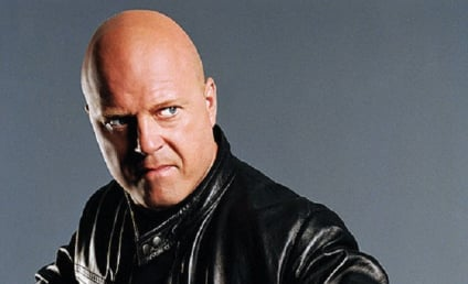 Gotham Season 2 Lands Michael Chiklis as Series Regular
