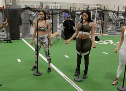 Watch Love and Hip Hop: Atlanta Season 7 Episode 3 Online