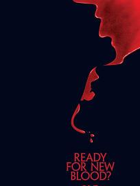 True Blood Season Two Poster #2