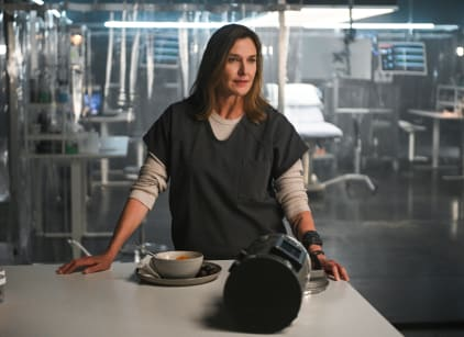 Watch Supergirl Season 4 Episode 21 Online