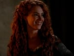 Merida is Back - Once Upon a Time