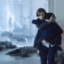Elena and Sam Survive - 12 Monkeys Season 1 Episode 9