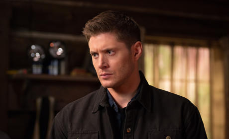 Dean - Supernatural Season 10 Episode 18