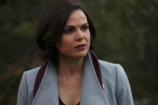 Trouble's Coming - Once Upon a Time Season 6 Episode 18