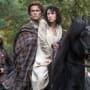 Outlander Premiere Photo Season 1 Episode 1