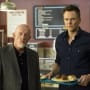 Jonathan Banks on Community