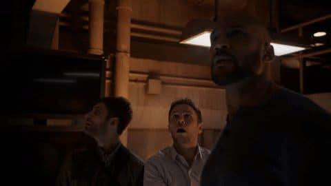 Under Siege - Agents of SHIELD Season 5 Episode 19 - Agents of S.H.I.E.L.D.