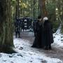 Family huddle - Once Upon a Time Season 6 Episode 14
