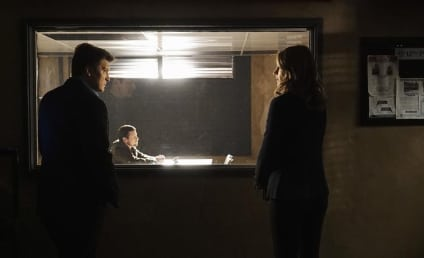 Castle Season 7 Episode 14: Full Episode Live!