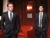 House of Lies Season 1 Episode 2