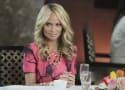 Kristin Chenoweth Previews GCB: It's Like Chocolate Cake!