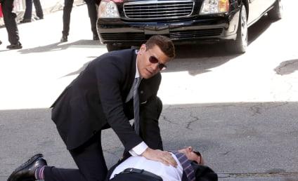 TV Ratings Report: Bones Ticks Down