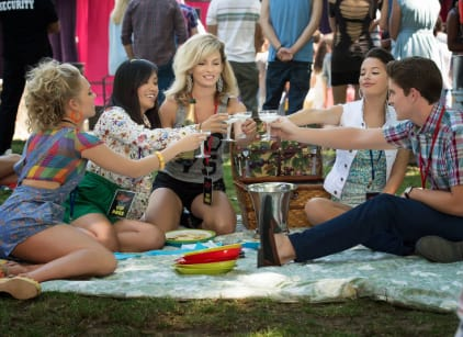 Watch The Carrie Diaries Season 2 Episode 2 Online