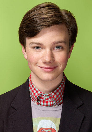 Chris Colfer Picture