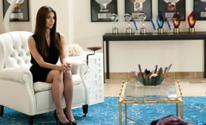 Devious Maids Review: Thanks to a Prosthetic Leg