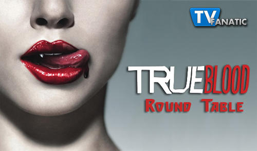True Blood Round Table