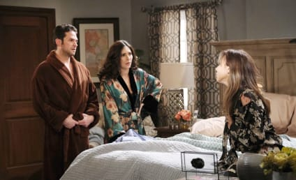 Days of Our Lives Review Week of 5-10-21: True Love Or Happenstance?