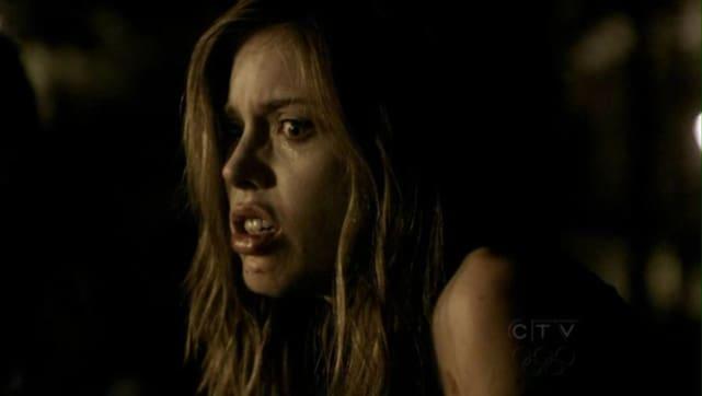 Season 1 Episode 7 - Haunted