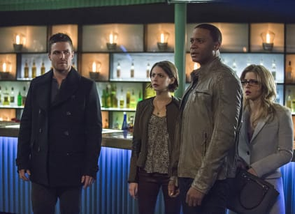 Watch Arrow Season 3 Episode 19 Online
