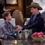 Skip's Safety - Will & Grace