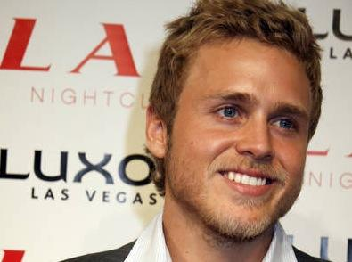 The Great Spencer Pratt