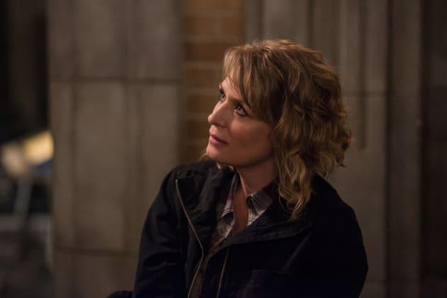 Mary's back! - Supernatural Season 12 Episode 22