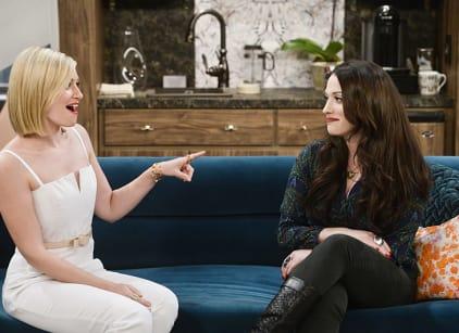 Watch 2 Broke Girls Season 5 Episode 15 Online