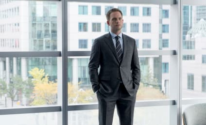Suits Season 6 Episode 14 Review: Admission of Guilt