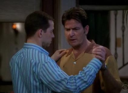 Watch Two and a Half Men Season 7 Episode 10 Online