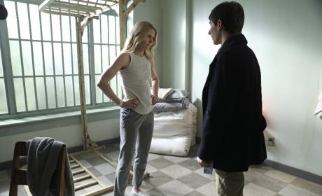 What Happened? - Once Upon a Time Season 6 Episode 21