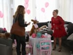 The Baby Shower - Nashville