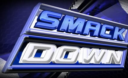 WWE Smackdown Spoilers, Results for 1/16/09