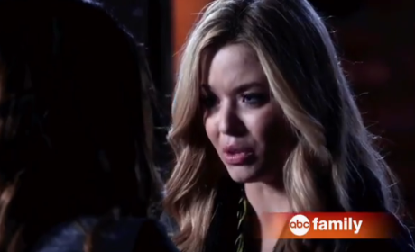 Pretty Little Liars Winter Premiere Trailer