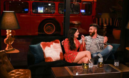 Watch The Bachelor Presents: Listen to Your Heart Online: Finale