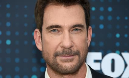 Dylan McDermott Joins SVU Spinoff Law & Order: Organized Crime