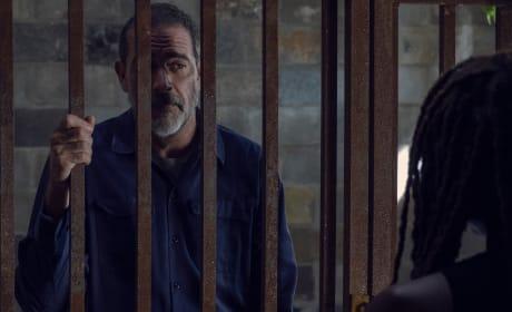 Path Toward Redemption - The Walking Dead Season 9 Episode 12