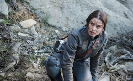 Continuum Review: Kiera's Awakening