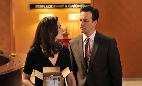 Will and Alicia