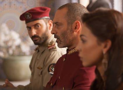 Watch Tyrant Season 1 Episode 9 Online