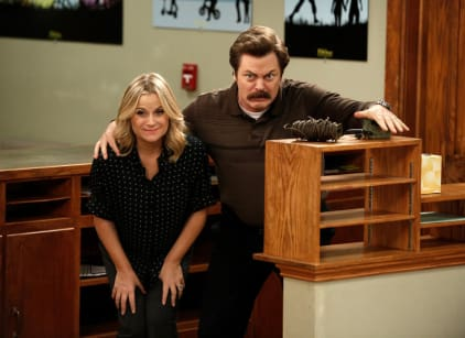 Watch Parks and Recreation Season 7 Episode 4 Online