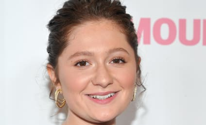 Roseanne Star Emma Kenney Reacts to ABC Show's Cancellation