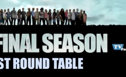 "Lost Round Table: ""Across the Sea"""