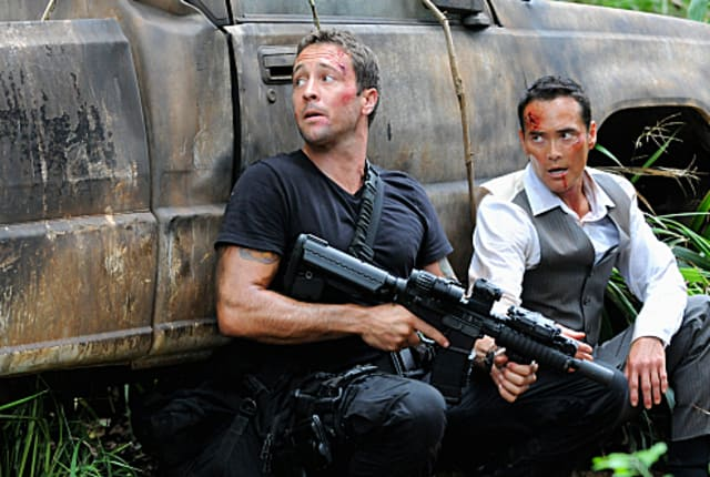 watch hawaii 5 0 season 2 online free