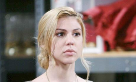 Abigail's Desperate - Days of Our Lives