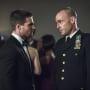 Heads Together - Arrow Season 4 Episode 7