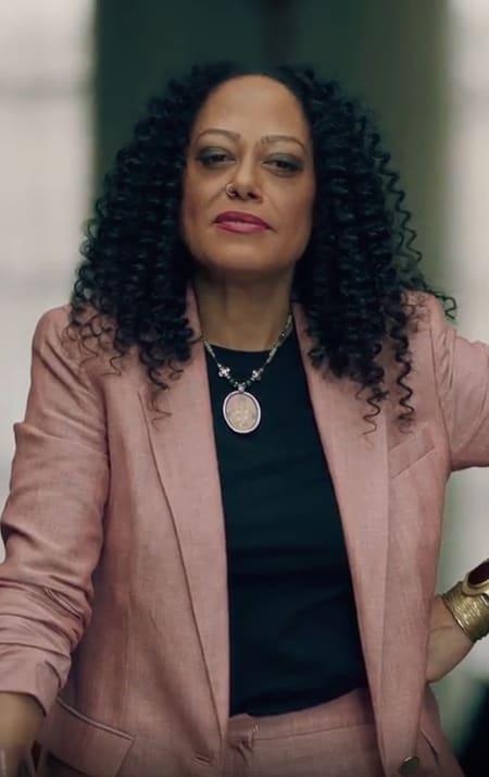Dr. Octavia Laurent - Queen Sugar Season 4 Episode 5