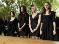 Pretty Little Liars Season 2 Episode 5