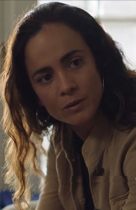 Teresa Worries About Tony - Queen of the South Season 4 Episode 7